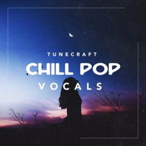 Tunecraft - Chill Pop Vocals