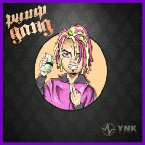 YNK Audio - Pump Gang - 5 Beat Kits