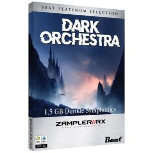 Zampler - Dark Orchestra - Expansion
