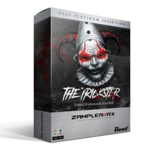 Zampler RX Free Bank - The Trickster
