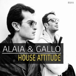 Bingoshakerz - Alaia & Gallo House Attitude