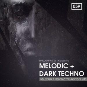 Bingoshakerz - Melodic Dark Techno Sound Kits