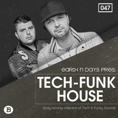 Bingoshakerz - Tech-Funk House Funky Sounds