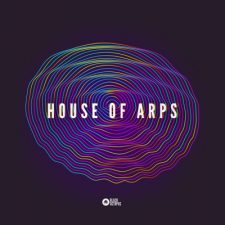 Black Octopus Sound - House of Arps Loops Pack