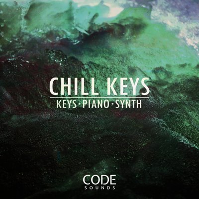 Code Sounds - Chill Keys - Piano Loops