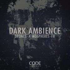 Code Sounds - Dark Ambience Drones Atmospheres FX