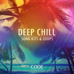 Code Sounds - Deep Chill Song Kits Loops