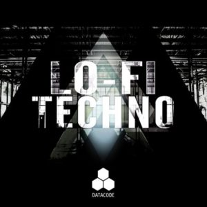 Datacode - FOCUS Lo-Fi Techno Loops Pack
