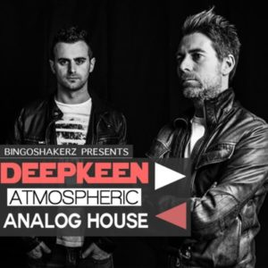 Deepkeen Atmospheric Analogue House Loops Pack