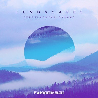 Landscapes - Experimental Garage - Sample Pack