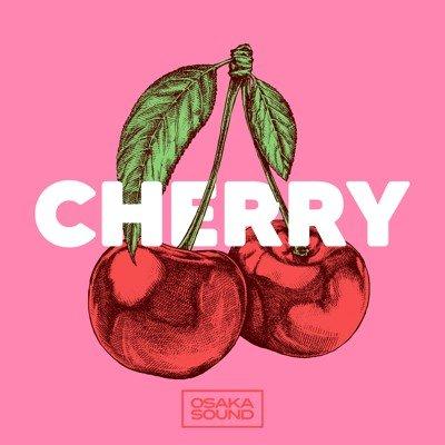 Osaka Sound - Cherry - Lofi Hip Hop Loops