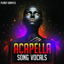 Planet Samples - Acapella Song Vocals