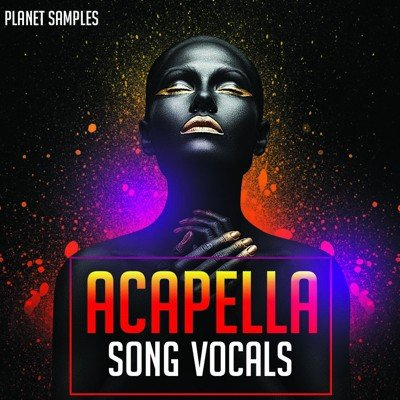 Planet Samples - Acapella Song Vocals