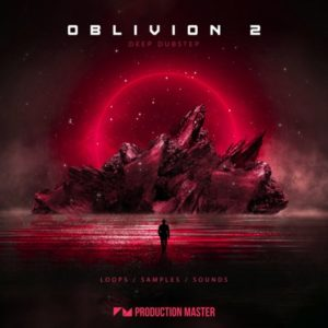 Production Master - Oblivion 2 Deep Dubstep Loops