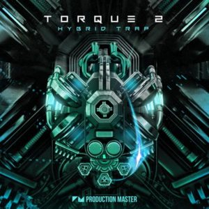 Production Master - Torque 2 Hybrid Trap Loops