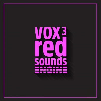 Red Sounds - Vox Engine 3 Kontakt Vocals