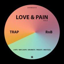 SHOBEATS - LOVE & PAIN VOL 2