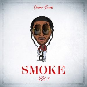 Smemo Sounds - Smoke vol.1