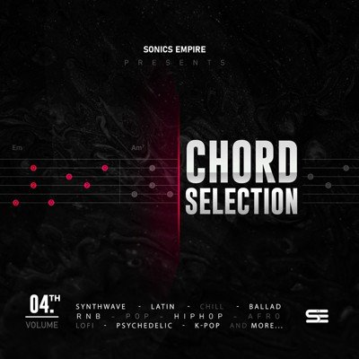 SonicsEmpire - Chord Selection V4