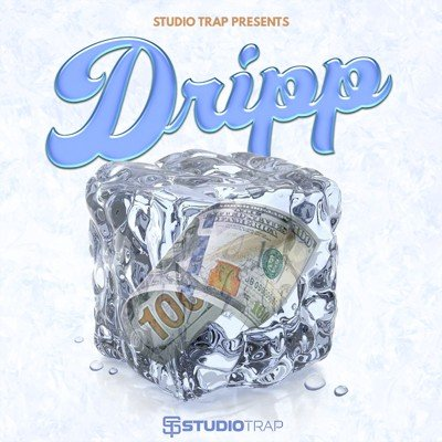 Studio Trap - Dripp Sound Kits