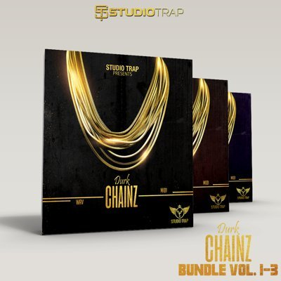Studio Trap - Durk Chainz Bundle