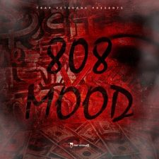 Trap Veterans - 808 Mood Vol1 FL Studio Kits