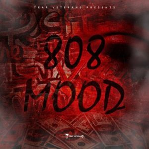 Trap Veterans - 808 Mood Vol1 FL Studio Kits