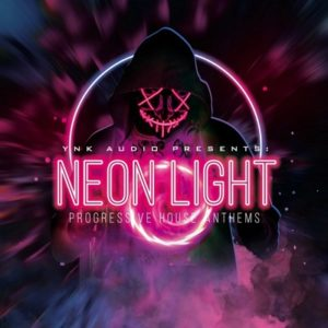 YnK Audio - Neon Light