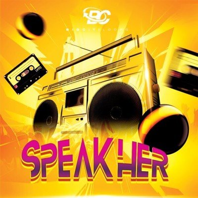 Big Citi Loops - Speakher Loops Pack