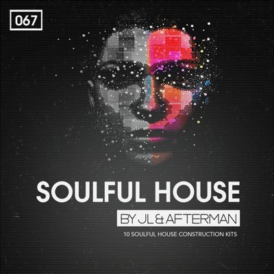 Bingoshakerz - Soulful House 10 Construction Kits