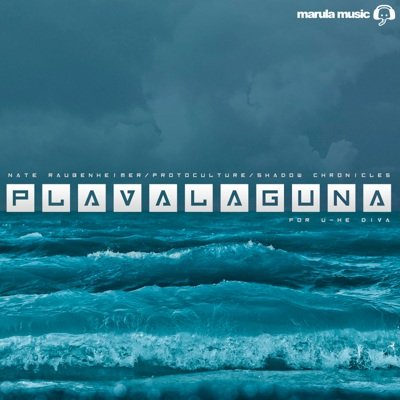 Black Octopus Sound - Marula Music - Plavalaguna