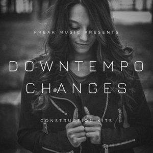 Freak Music - Downtempo Changes