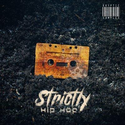Kryptic Samples - Strictly Hip Hop Loops