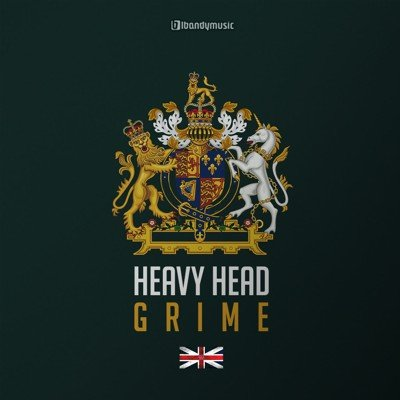 LBandy Music - Heavy Head Grime Loops Pack
