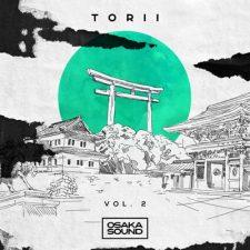 Osaka Sound - Torii 2 - Lofi Beats Drum Pack