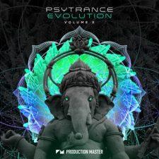 Production Master - Psytrance Evolution 2