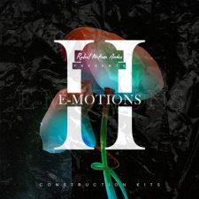 Rebel Nation Audio - E-Motions V2