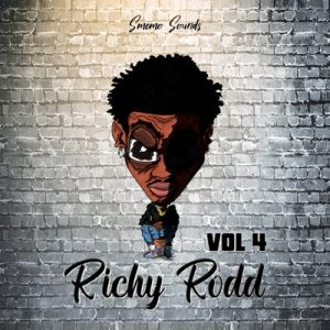 Smemo Sounds - Richy Rodd Vol.4