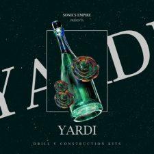 SonicsEmpire - Yardi Beat Kits