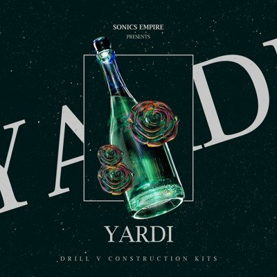 SonicsEmpire - Yardi Beat Kits