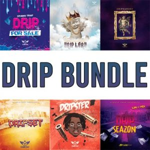 Studio Trap - Drip Bundle