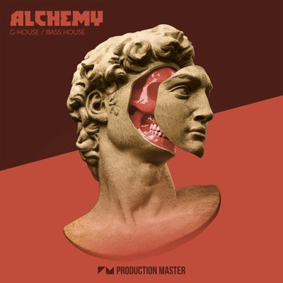 Alchemy (G-House & Bass House Loops Pack)