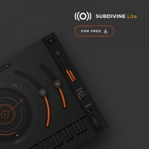 Diginoiz - Subdivine Lite Free VST Plugin