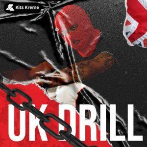 Kits Kreme - UK Drill Loops Kits