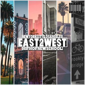 Kryptic Samples - East 2 West Loops Kits