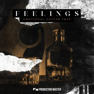 Production Master - Feelings Emotional Guitar Trap Loops