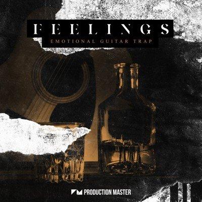 Production Master - Feelings Emotional Guitar Trap Loops