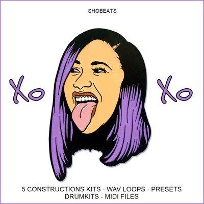 SHOBEATS - XOXO 1