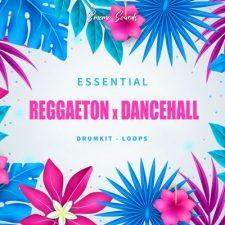 SMEMO SOUNDS - ESSENTIAL REGGAETON x DANCEHALL