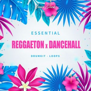 SMEMO SOUNDS - ESSENTIAL REGGAETON x DANCEHALL